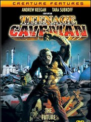 Affiche : Teenage Caveman