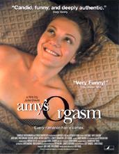 Affiche : Amy's Orgasm
