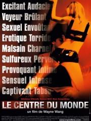 Affiche : Le Centre du Monde