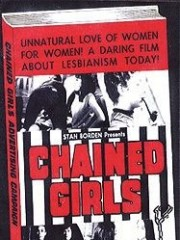 Affiche : Chained Girls