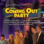 Coming-Out Party