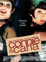 Affiche : Connie et Carla