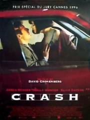 Affiche : Crash