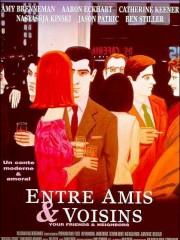 Affiche : Entre Amis & Voisins