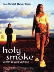 Affiche : Holy Smoke