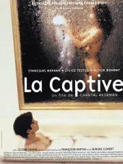 Affiche : La Captive