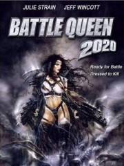 Affiche : Battle Queen 2020