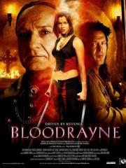 Affiche : Bloodrayne