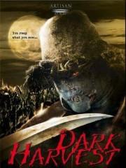 Affiche : Dark Harvest