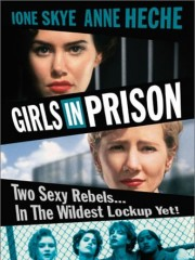 Affiche : Girls In Prison