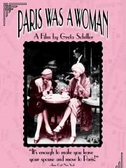 Affiche : Paris Was A Woman