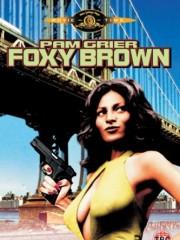 Affiche : Foxy Brown