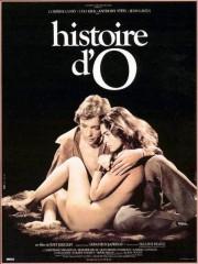 Affiche : Histoire d'O