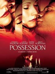 Affiche : Possession
