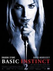 Affiche : Basic Instinct 2