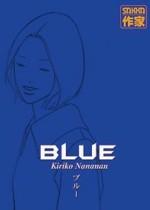 Blue de Kiriko Nananan