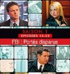 FBI : Portés Disparus