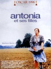 Affiche : Antonia Et Ses Filles