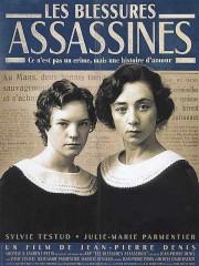 Affiche : Les Blessures Assassines