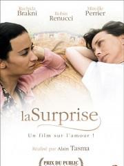 Affiche : La Surprise