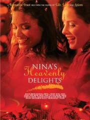 Affiche : Nina's Heavenly Delights (Les Délices de Nina)
