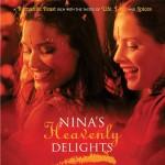 les délices de nina, nina's heavenly delights, romances lesbiennes noel