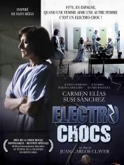 Affiche : Electrochocs