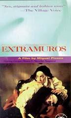 Affiche : Extramuros (Beyond The Walls)