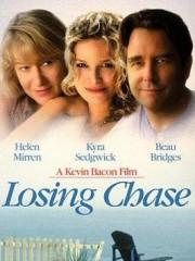 Affiche : Un Orage d'Été – Losing Chase