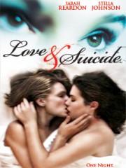 Affiche : Love & Suicide