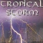 Tempête Tropicale de Melissa Good