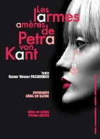 Affiche : Les Larmes Amères De Petra Von Kant