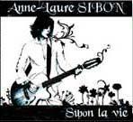 J'veux pas le savoir de Anne Laure Sibon