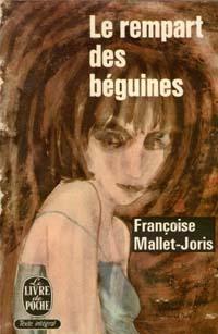 Le Rempart des Béguines de Françoise Mallet Joris