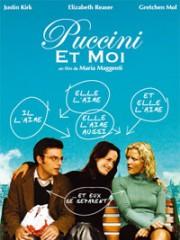 Affiche : Puccini et Moi