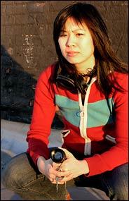 Saving Face : Interview de Alice Wu