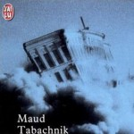 La Mort Quelque Part de Maud Tabachnik