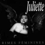 Rimes Féminines de Juliette Nourreddine