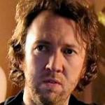 Nathan Daniels (Richard Lumsden)