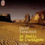 Le Festin de l'Araignée de Maud Tabachnik