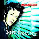 Not Insane de Sarah Bettens