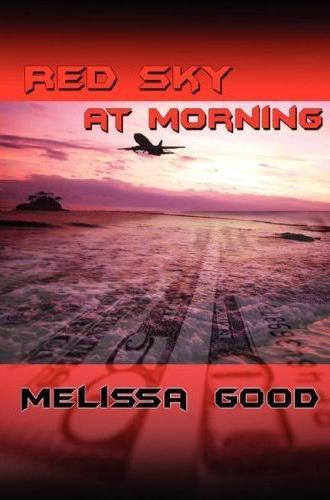 Couverture du livre : Anticyclone de Melissa Good