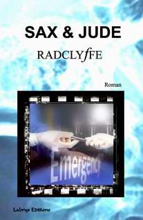 Couverture du livre : Sax & Jude de Radclyffe