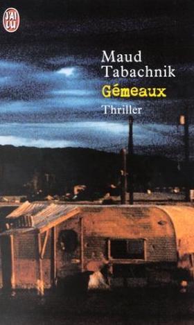 Couverture du livre : Gémeaux de Maud Tabachnik