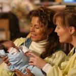 Mamans lesbiennes dans les fictions télévisées