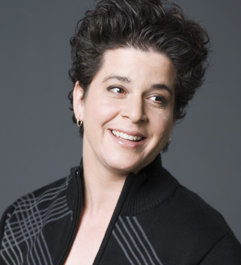 Julie Goldman