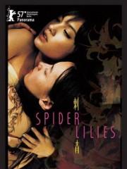 Affiche : Spider Lilies