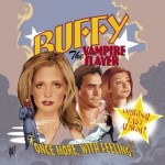 I'm Under Your Spell interprétée par Amber Benson (Buffy contre les Vampires)