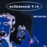 Les Nuits de Marseille de Belladonna 9 Ch