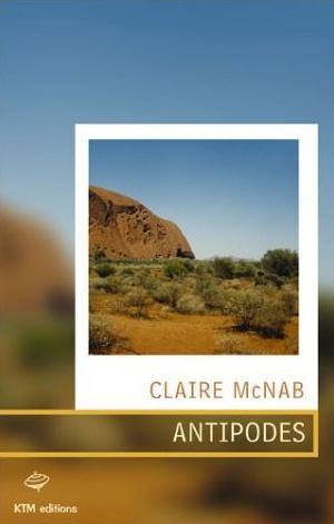 Couverture du livre : Antipodes de Claire McNab